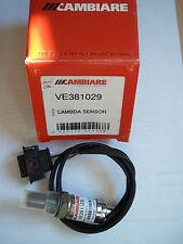 CAMBIARE VE381029 Lambda Sensor OPEL VAUXHALL  ASTRA and ZAFIRA 1.8 , OMEGA 2.2