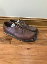 Red Wing Boots Heritage Oxford 4514 Made In USA Jcrew Exclusive