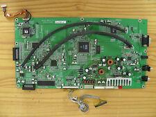 Main AV board  NLC27P1 VER:0.3 + V296W1-C1X7 aus LCD TV Gericom GTV3000.