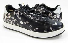 Reebok Shoes Reebopper Classic Diamonds Black Sneakers Size 11.5 EUR 45