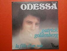 PATRICK GOLDENBERG Odessa 14058
