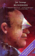 Blindness, Good Condition Book, Saramago, Jose, ISBN 9781860462986