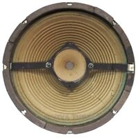 """Unknown, 12"""" Vintage Alnico Speaker, Tube, Guitar, Amps"""