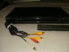 Sony DVP-NS315 DVD CD Player Region 1 USA, Kanada,Japan usw.1a