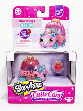 Shopkins Cutie Cars QT4-09 Jelly-A-Gogo Series 4 New