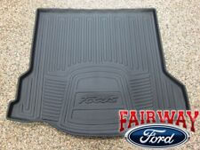 12 thru 16 Focus 4dr Sedan w/o Sub OEM Genuine Ford Cargo Area Protector Mat