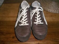 O'neill brown trainers size 6