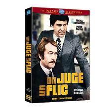 DVD UN JUGE,UN FLIC NEUF