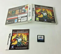 Might & Magic Clash Of Heroes - Nintendo DS Game - Complete UK PAL