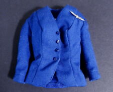 HTF! Vintage Barbie Dolls American Airlines Jacket w/Wings Mint! *1DAY*