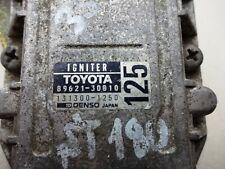 TOYOTA CELICA ST180 1989 93 ENGIN 3S-GE COIL & IGNITER 89621-30010 & 131300-1250