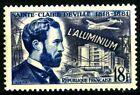 France 1955 Inventeurs Sainte-Claire Deville Yvert n° 1015 neuf ** MNH