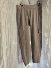 NWD Athleta Brooklyn Ankle Pant, Grey, Size 6P (SMALL PETITE)