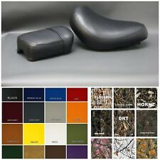 Honda CMX250 Seat Cover Rebel Limited 1986 Only CMX250CD  in 25 COLORS (ST/PS)