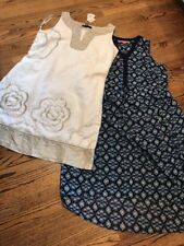 Two Womens Dress Size 18W