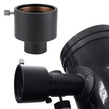 """1.25"""" to 2"""" Telescope Eyepiece Adapter 31.7mm to 50.8mm Mount Camera Adapter"""