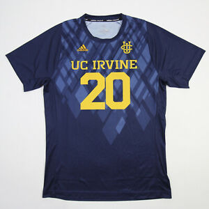 UC Irvine adidas Practice Jersey - Volleyball Men's Navy New with Tags