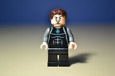 Lego Tony Stark Minifigure Marvel Super Heroes  76007
