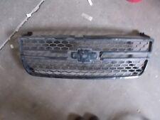 NEW GM 15117715 Silverado Grille 10397948 L/F  SS 1397947  *FREE SHIPPING*