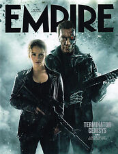 May Empire Film & TV Magazines