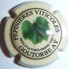 Capsule de Champagne: Rare !!! GOUTORBE , Porte Greffe 3309 C ,n°20 !!!  à -50%
