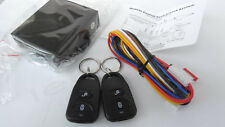 UNIVERSAL REMOTE CONTROL CAR CENTRAL LOCKING SYSTEM KEYLESS ENTRY FITS HYUNDAI