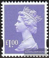 Großbritannien 1585 (kompl.Ausg.) postfrisch 1995 Freimarke