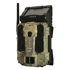 Spypoint Mobile Verizon 4G LTE 12MP HD Video Game Trail Camera - LINK-S-V