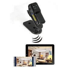 Mini Sans Fil Wi-Fi Caméra IP Sécurité Maison Espion Caché Réseau Webcam