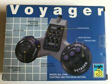 Sega Saturn Voyager Controller , Logic 3 JT481