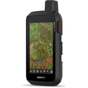 Garmin 010-02347-00 Montana 750i Rugged Handheld GPS Touchscreen Navigator