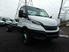 Iveco Daily 72C18A8, 5100 W/B, 7.2T