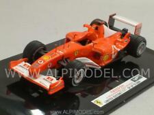 Ferrari F2003-GA GP Italy 2003 Michael Schumacher 1:43 HOT WHEELS X5514