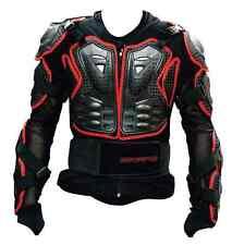 New Adult L/XL GP-Pro Long Sleeve Jacket Body Armour Motocross BMX Enduro