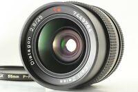 【TOP MINT】Contax Carl Zeiss T* Distagon 25mm F2.8 MMJ MF Lens From Japan #0056