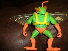 """Disney Pixar Toy Story 3 Twitch Green Fly Insect Bug 6"""" Action Figure pre-owned"""
