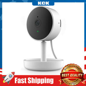 Home Pro, Security Camera 1080p FHD w/Facia Recognition, Human/Sound Detect
