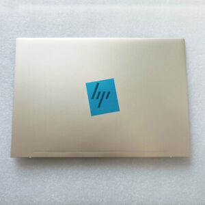 ENVY 13-AQ TPN-W144 A Shell Case Golden L54933-001 top cover