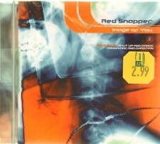 Red Snapper(CD Single)Image Of You-New
