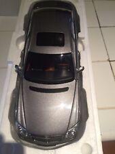 Mercedes Benz Maybach 57 SWB Autoart 76152 1/18 scale
