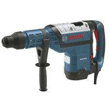 Bosch Rh850vcrt 130 Amp 1 78 In Sds Max Rotary Hammer Certified Refurbished