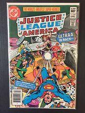 Justice League Of America #201 DC Comics Combine Shipping