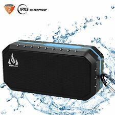Waterproof Bluetooth Speaker Shower Outdoor Portable For iPhone Xr, Xs Max, Xs