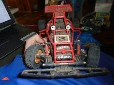Vintage  RC Buggy Car Off Road Racer