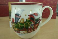 Villeroy & Boch - Toy´s Delight Becher North Pole Express