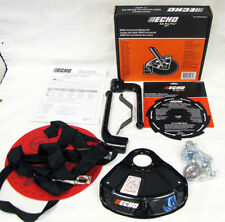 Convert Echo SRM Series Trimmer to Brushcutter Blade Complete Kit With Strap