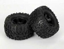 "Pro-Line Front Trencher 2.8"" Tires & Desperado Wheels Stampede & Rustler 1170-12"