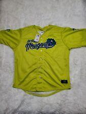 El Paso Margaritas Rare Baseball Jersey Men's XL