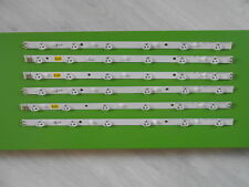 Barre-de-led-backlight TV SAMSUNG modèle UE46EH5000WXZF