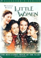 Little Women 0043396050440 With Susan Sarandon DVD Region 1